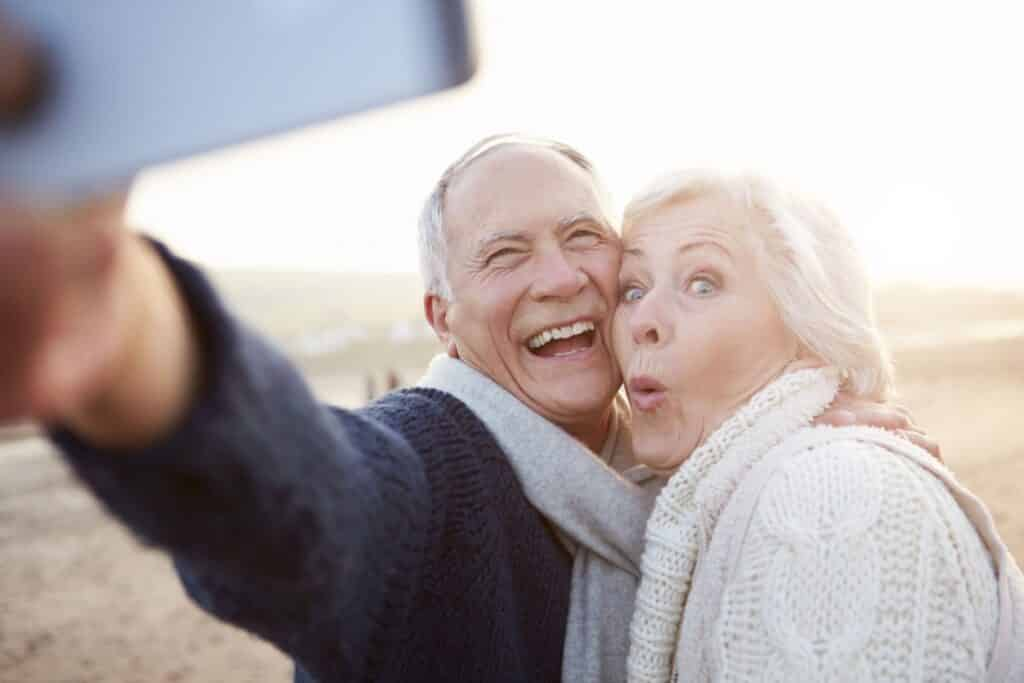How Seniors Can Benefit from Technology
